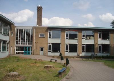Renovatie Marianum College te Groenlo